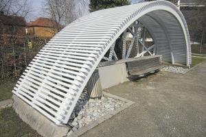 Dachkonstruktionen